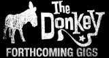 The Donkey Logo