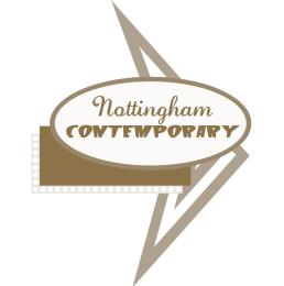 Nottingham Contemporary Logo