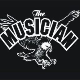 The Musician Logo