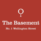 The Basement Logo