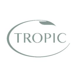 Tropic by Kim Elliott Logo