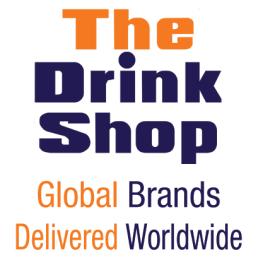 Thedrinkshop.com Logo