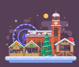 Christmas Markets Logo