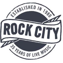 Rock City Logo