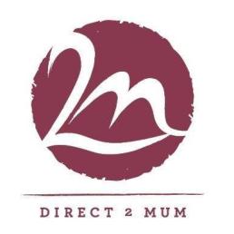 Direct2Mum Logo
