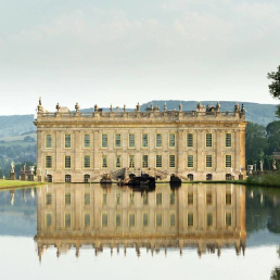 Chatsworth House Logo