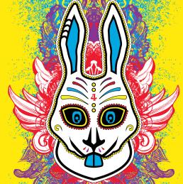 400 Rabbits Logo
