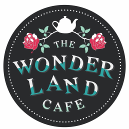 Wonderland Cafe Logo