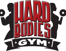Hard Bodies Gym Logo