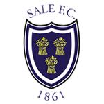 Sale FC Rugby Club Logo