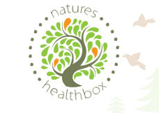 Natures Health Logo