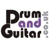 Nottingham Drum and Guitar Centre Logo