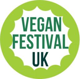 Vegan Festivals 2017 Logo