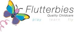 Flutterbies Logo