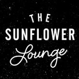 The Sunflower Lounge Logo