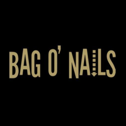 Bag O Nails Logo