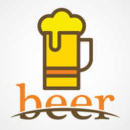 Love Beer Logo
