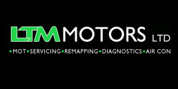 LTM Motors Ltd Logo