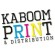 Kaboom Print & Distribution