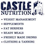 Castle Nutrition Logo
