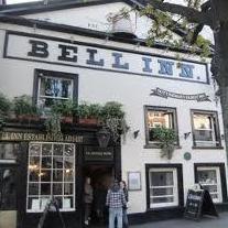 The Bell Inn Logo