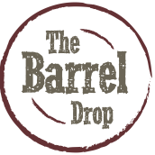 The Barrel Drop Logo