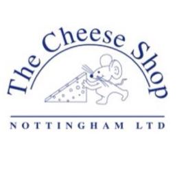 The Cheese Shop Logo