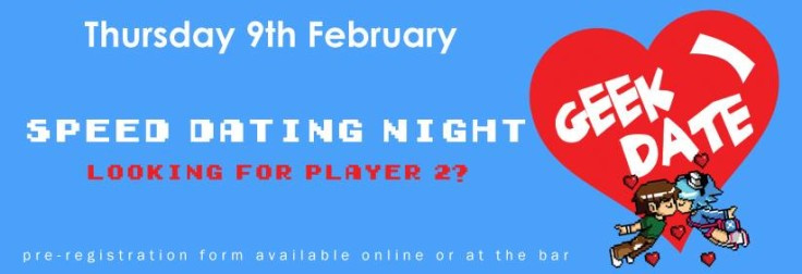 Nottingham hastighet dating Nights
