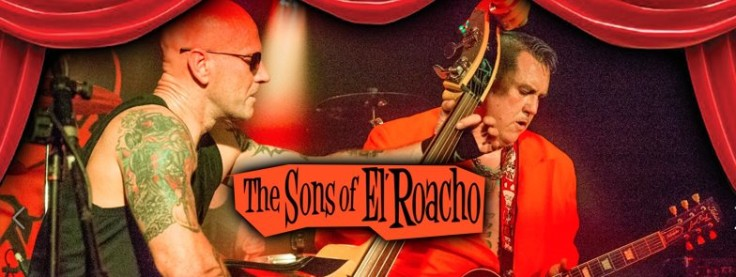The Sons of El Roacho - The Alternative Hop