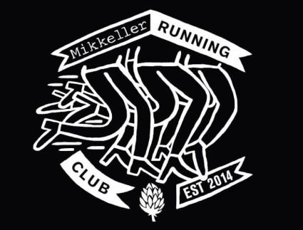 Mikkeller Running Club Nottingham #8