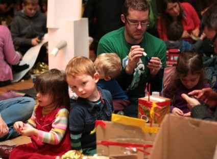 Easter Holidays Family Fun - Bring a lace factory back to life! - FREE ENTRY