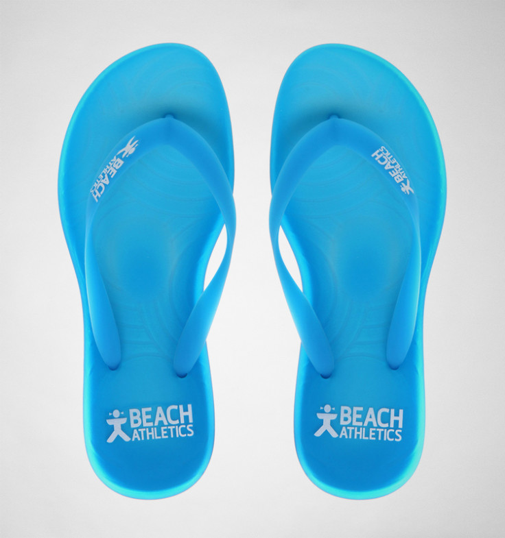 Save £10 on Beach Athletics St Tropez, now available for just £9.99