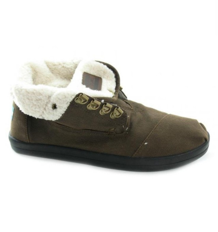 42% off TOMS Botas Highlands Boots, now available for just £39.99