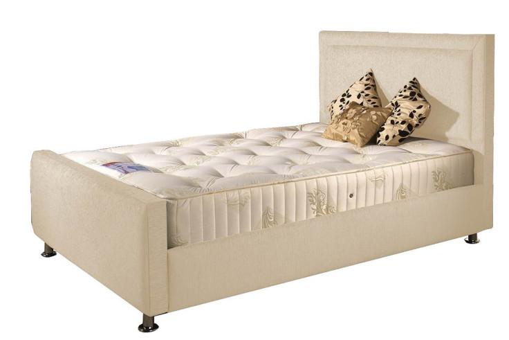 £60 off Calverton Cream Bedframe