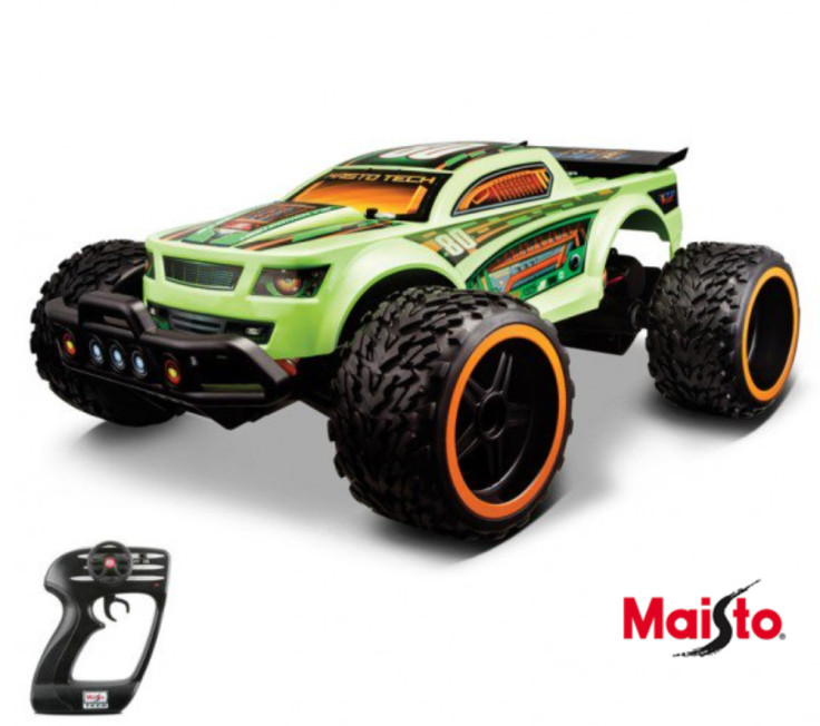 RC EXTREME BEAST - Was £70.00 - NOW ONLY £39.99