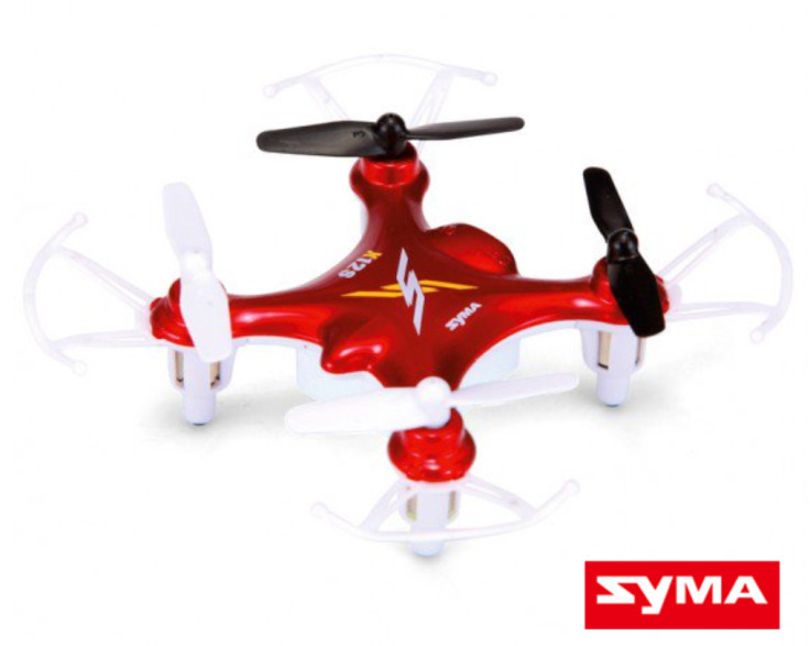 20% off SYMA X12S NANO DRONE, now available for just £19.99