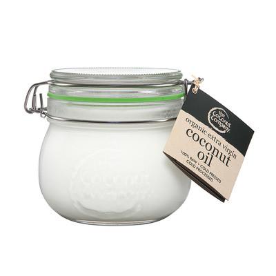 The Coconut Company Organic Extra Virgin Coconut Oil 450ml