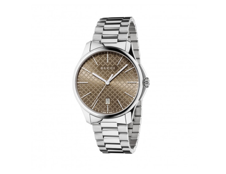 Up To 26% Off Selected Gucci Jewellery & Watches