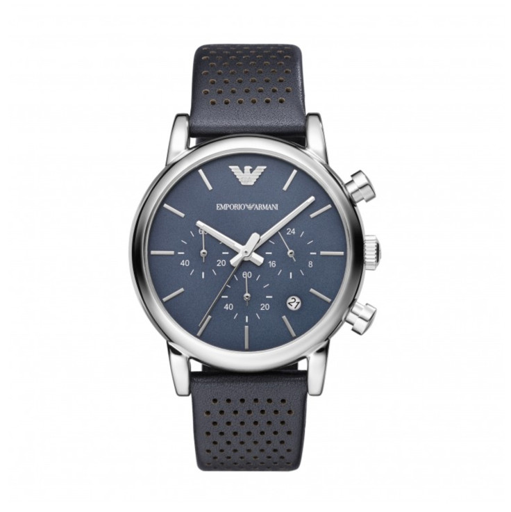 Up to 45% Off Selected Emporio Armani Watches and Jewellery