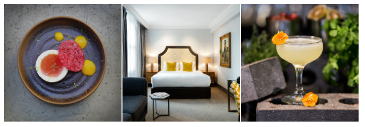 Celebrate London Pride this summer at one of our Radisson Blu Edwardian, London hotels with 10% off