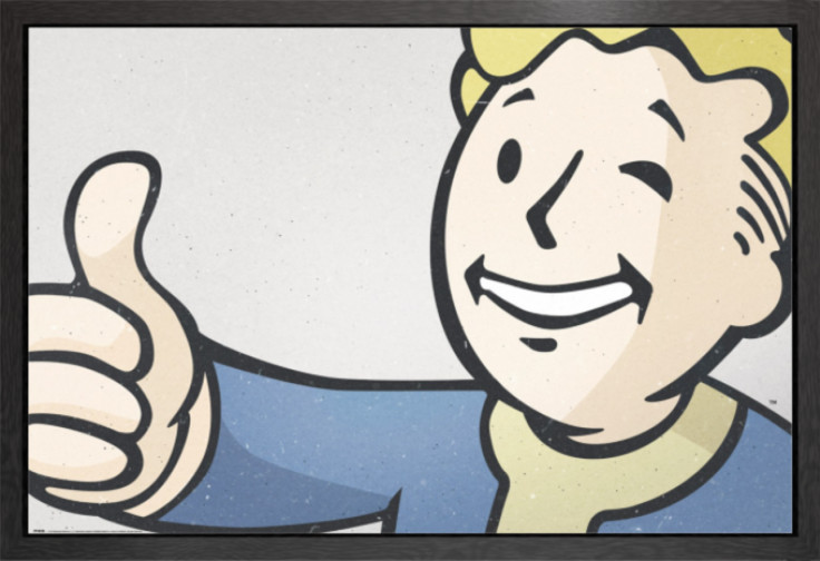 Why not spend those well earned bottle caps on some awesome Fallout 4 merch!