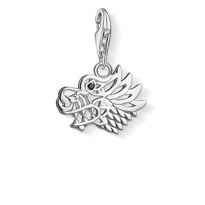 Thomas Sabo Dragon Charm 1397-051-11 - £25.95
