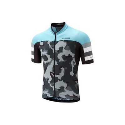MADISON ROADRACE PREMIO SHORT SLEEVE JERSEY - Built for the demands of a pro cyclist
