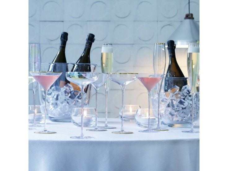 Up to 50% off LSA Glassware