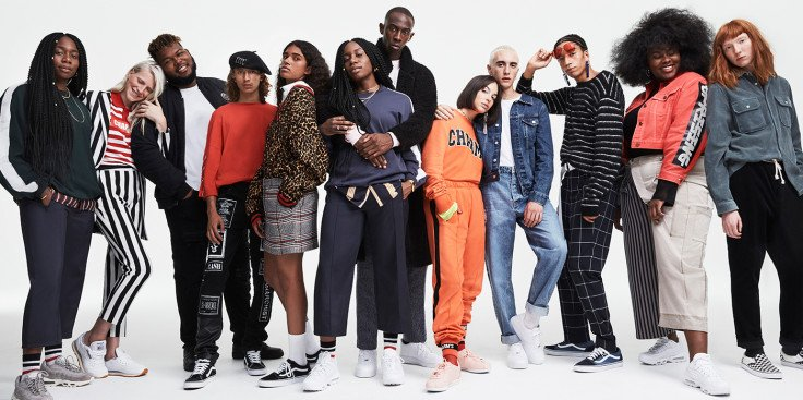 Up to 70% off big brands and new drops daily