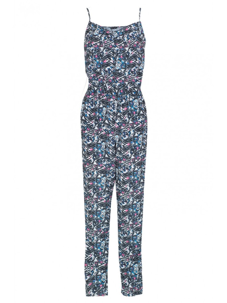 27% off this SPORTY STRAPPY JUMPSUIT - Now available for just £12.99