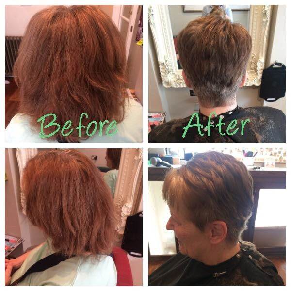 Restyle by Beth here at Crafty Sparrow, book in today for a free consultation