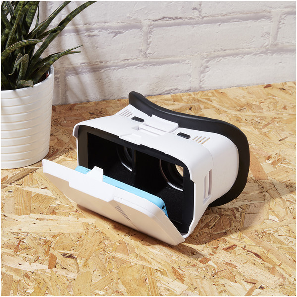 Save £10 on this Immerse Plus VR Headset