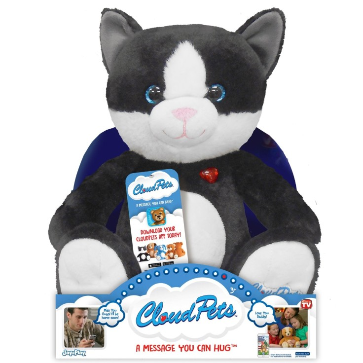 Cloud Pets - RRP £50 Now ONLY £9.99