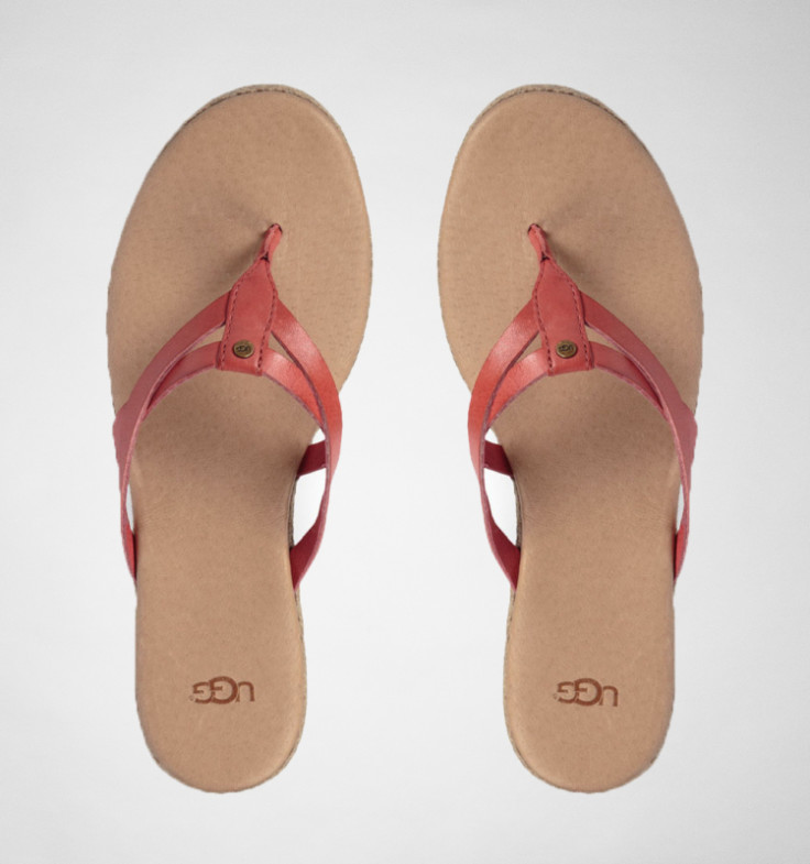 Save £20 on UGG W Annice Flip Flops, now available for just £39.99